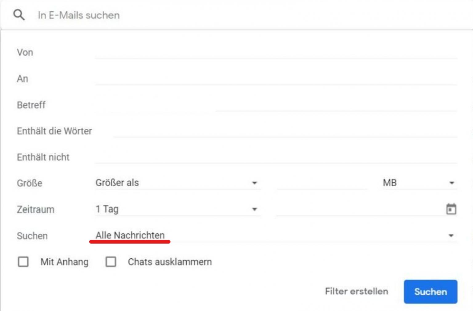 Gmail Gelöscht Wiederherstellen