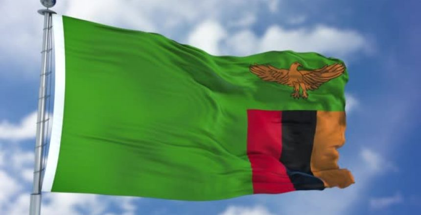 depositphotos_190751976-stock-video-zambia-flag-in-a-blue